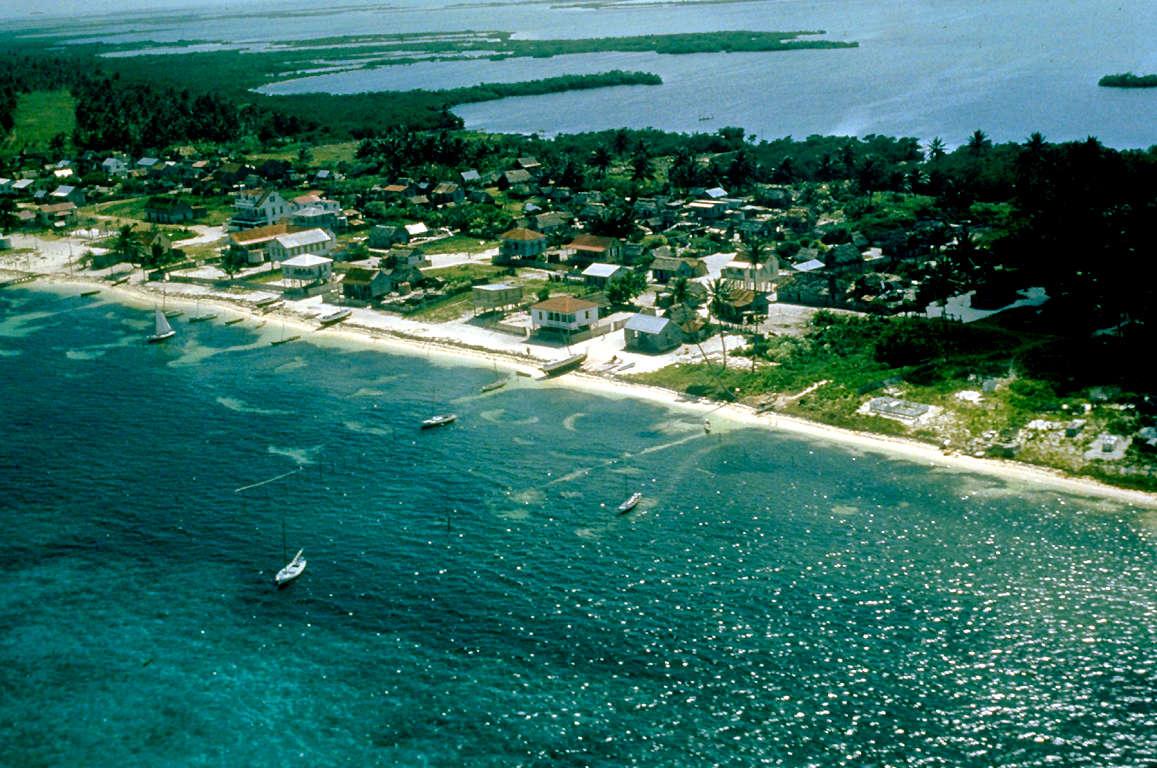 Belize - Ambergris Caye