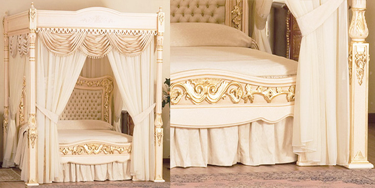 World's most expensive beds
