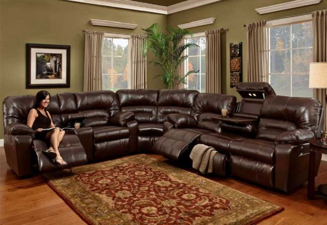 Franklin Sectional Sofa : franklin sectional sofa - Sectionals, Sofas & Couches