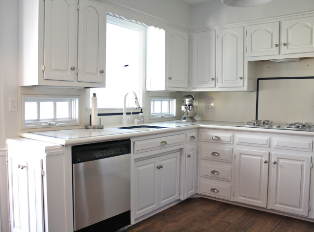 Stainless kitchen remodeling