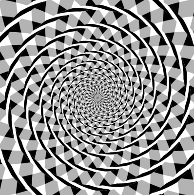 Mindblowing Optical Illusions For You - Mind blowing optical illusion