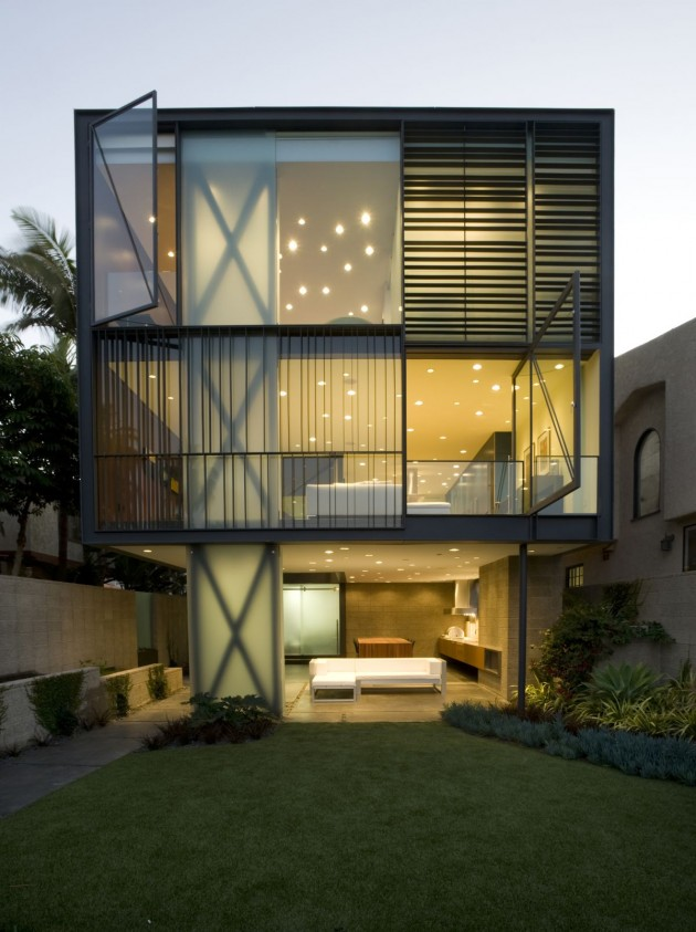 Top 20 Sustainable Homes | Living Green