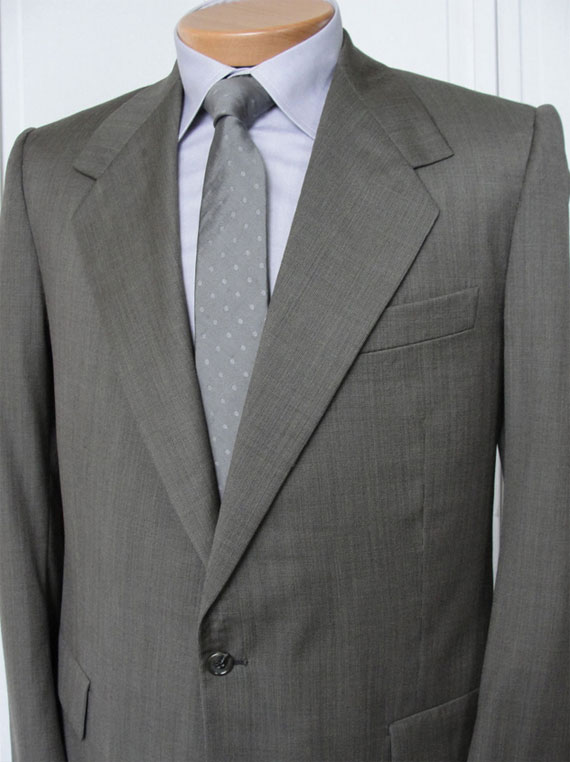 The Fioravanti Suit