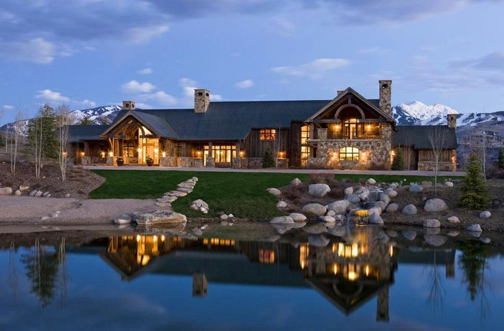 Hala Ranch Aspen Colorado Price 135 Million