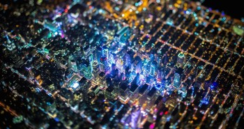 Night Over New York 1