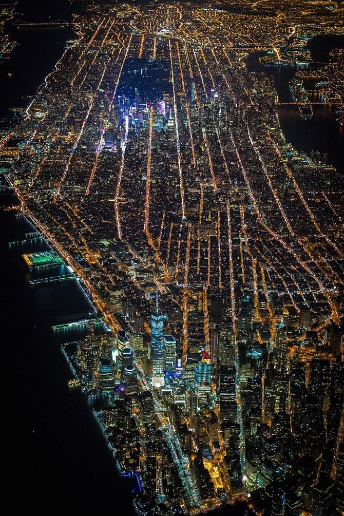 Night Over New York 5