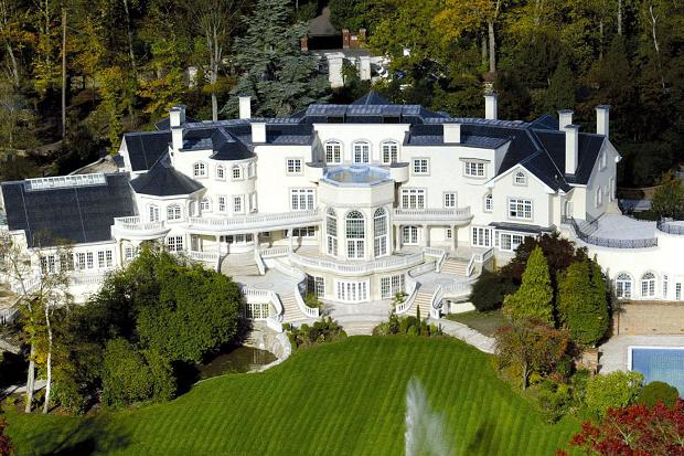 most expensive house in the world worlds most expensive homes - Biggest House In The World 2015