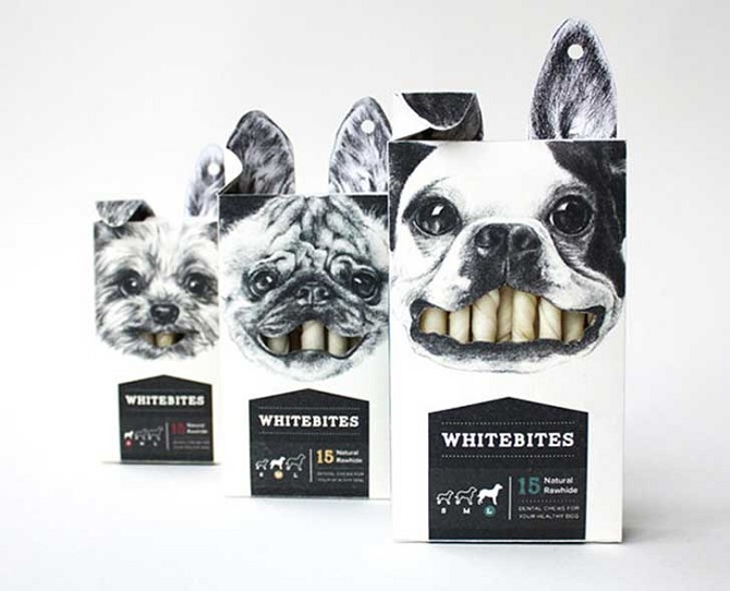 Whitebites Dog Treats