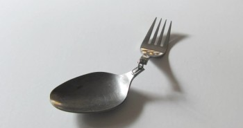 Spoon vs Fork
