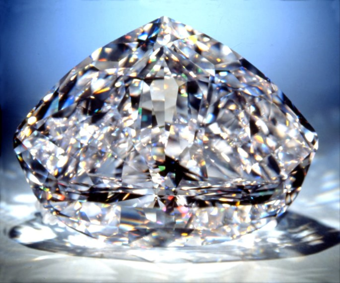 De Beers Centenary Diamond