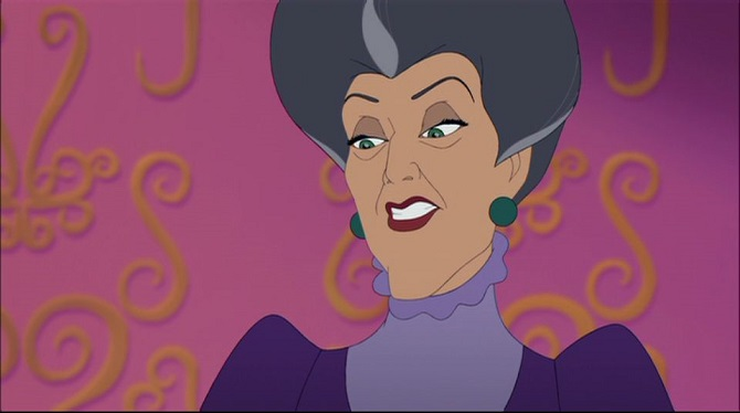 Lady Tremaine or Wicked Stepmother