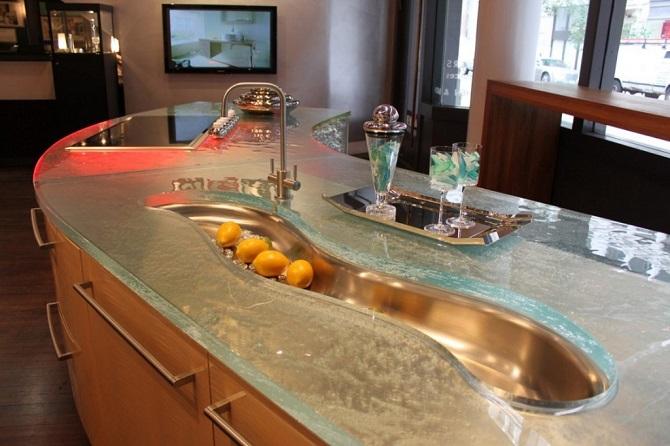 Long Sink