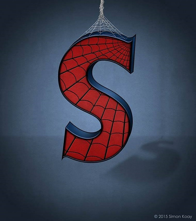 S. Spiderman