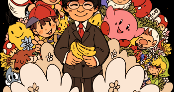 Thank you again Mr. Iwata