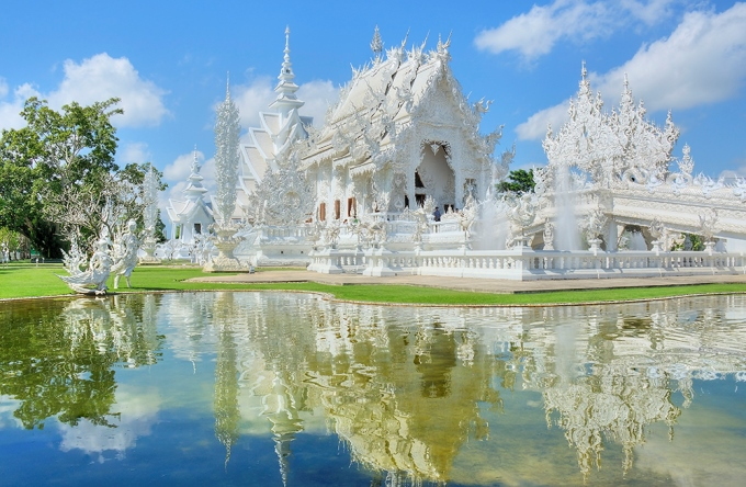 10 Places in Thailand That Look Like Theyve Been Taken Out Of Fairy Tales