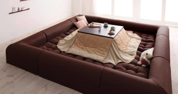 Kotatsu Table