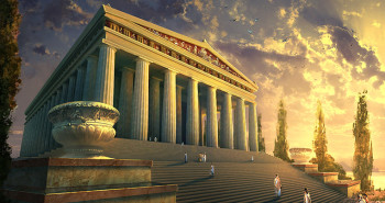 Temple of Artemis