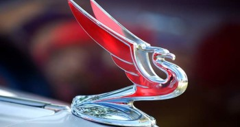 Car Hood Ornaments