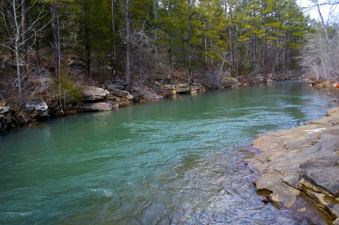 Shoals Creek