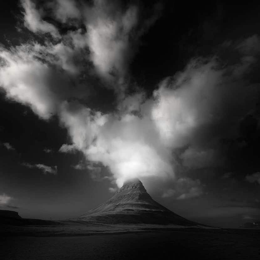 Iceland by Andy Lee