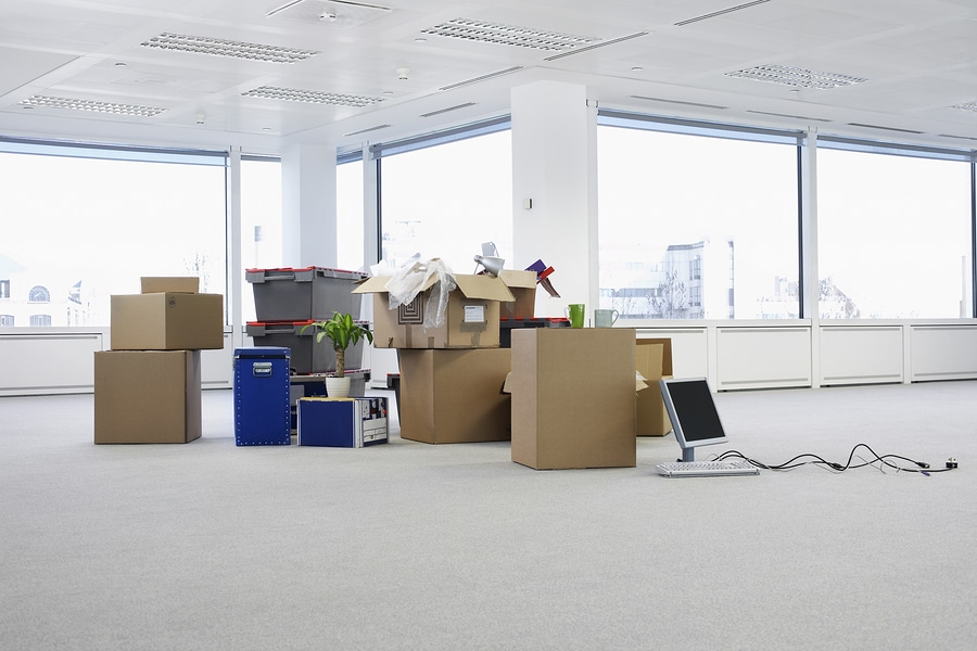 Got a new office? Make it look amazing!
