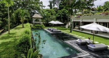 Eco Villas - Mantra Nature Retreat Bali