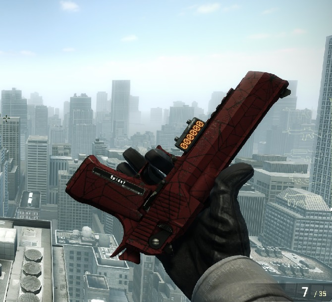 Top 10 Most Expensive CS:GO Skins In The World - Part 9
