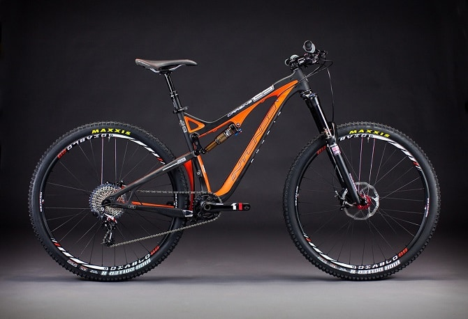Most Expensive Mountain Bike >> Top 10 Most Expensive Mountain Bikes In The World Part 4