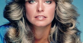 Farrah Fawcett flicks