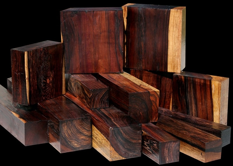 World S Most Expensive Wood In The World