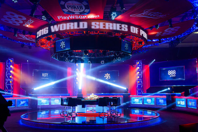 World poker final table 2018