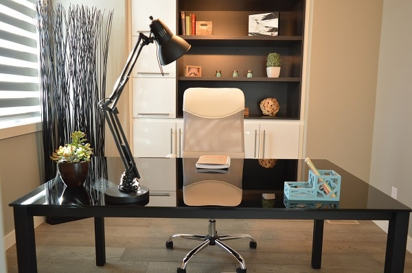 Design your study room easily