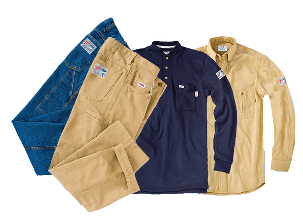 Cheap Fire Retardant Clothing >> What You Need To Know About Fire Resistant Clothing