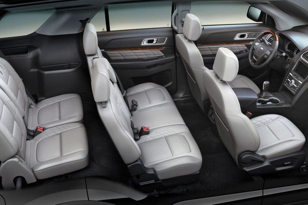 Comfort Features Added to Current Modern Cars