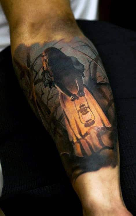 Top 40 Best Arm Tattoos For Men