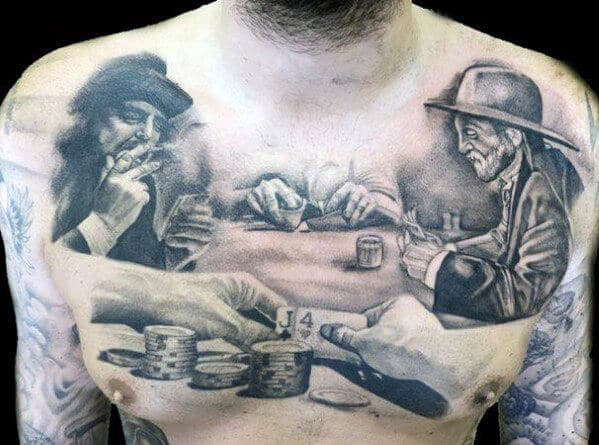 chest-tattoos-designs-for-men