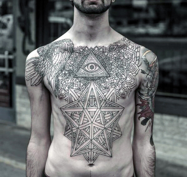 eye-chest-tattoo-for-men