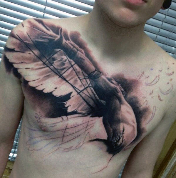 mens-wing-tatttoos