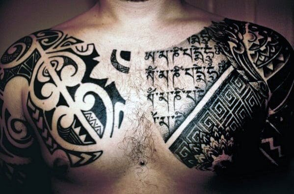 tattoos-for-mens-chest