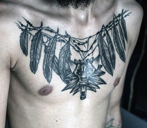 tribal-chest-tattoos-for-men1