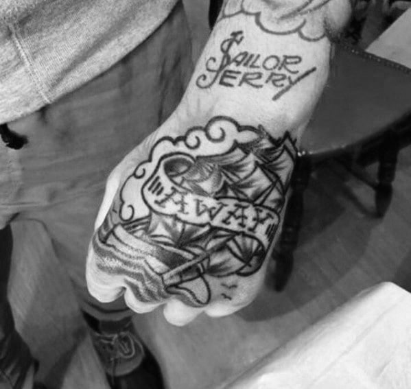 away-banner-sailor-jerry-mens-traditional-ship-hand-tattoo