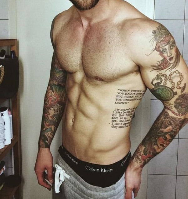 tattoos-on-ribs-for-men