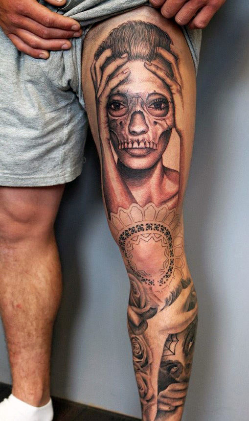 leg-sleeves-tattoo