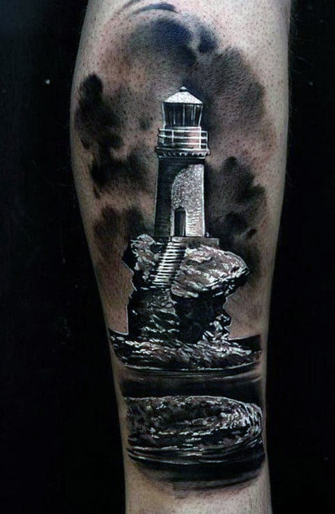 leg-tattoo-sleeve