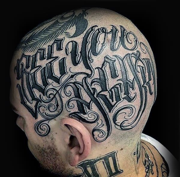 cool-mens-lettering-head-tattoos