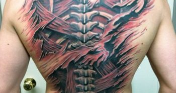 3d-back-spine-with-muscle-tattoo-designs-anatomical