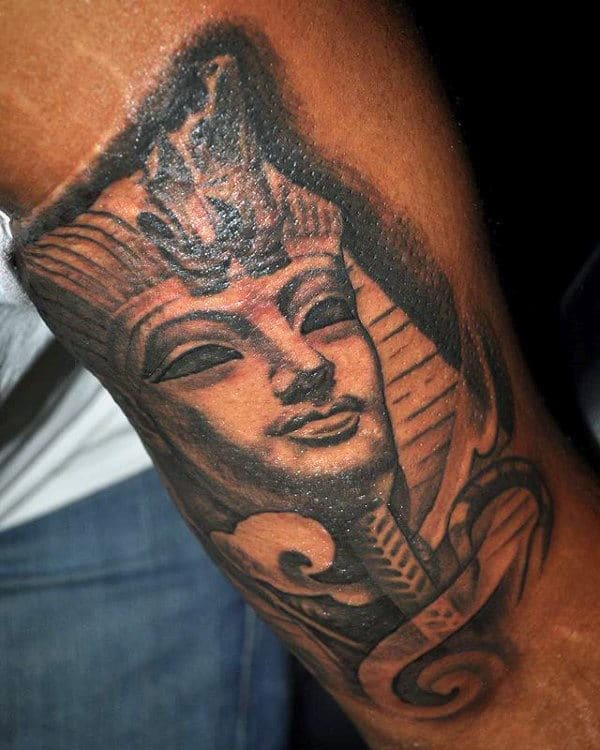 gentleman-with-arm-tattoo-of-king-tut