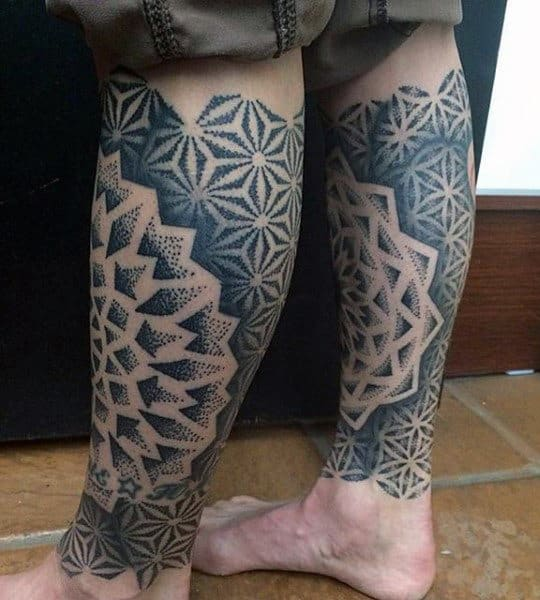 man-with-geometrical-designs-in-sacred-geometry-triangle-on-back-of-legs