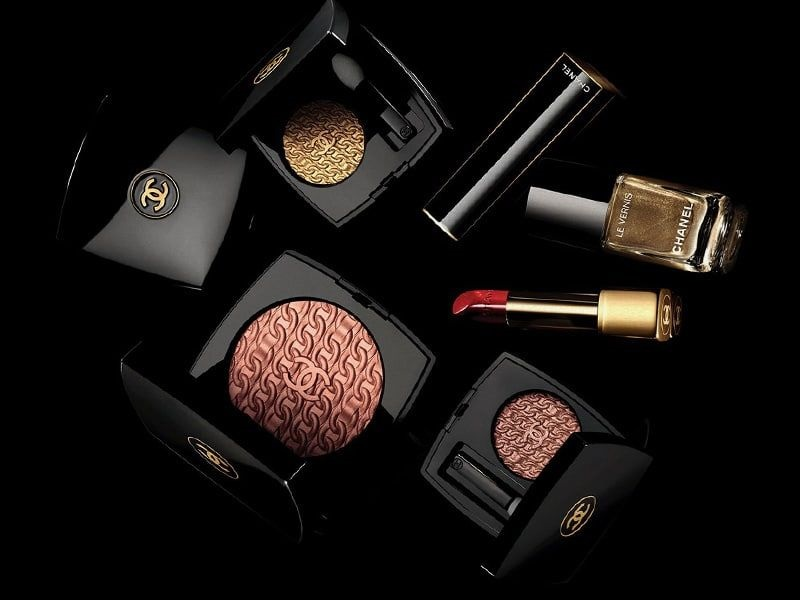 The Most Expensive Makeup Brands In