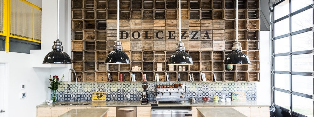 Dolcezza - Washington